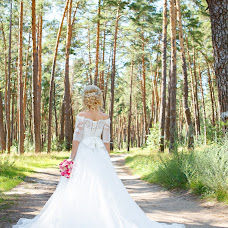 Wedding photographer Elena Klyueva (HelenaKlyueva). Photo of 22.11.2015