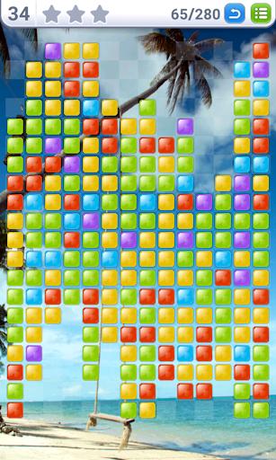 Blocks Breaker apkpoly screenshots 16