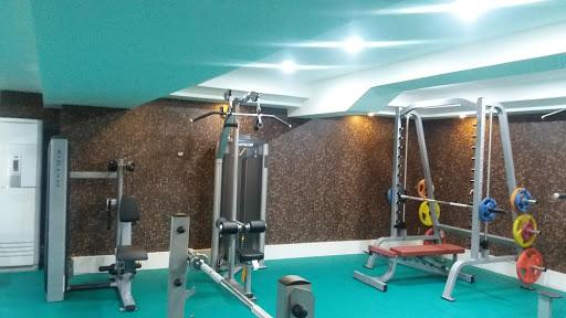 Gold's Gym photo