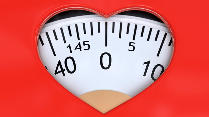 As Your Weight Creeps Up, So Does Your Risk of Heart Failure