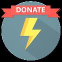 The Superhero-Theme (Donate) icon