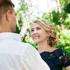 Wedding photographer Natalya Smyshlyaeva (Lyalay). Photo of 21.11.2017