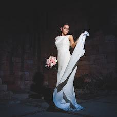 Wedding photographer Jorge Gallegos (JorgeGallegos). Photo of 15.01.2019