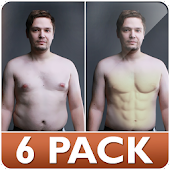 Make Six Pack Photo 6 Abs Body