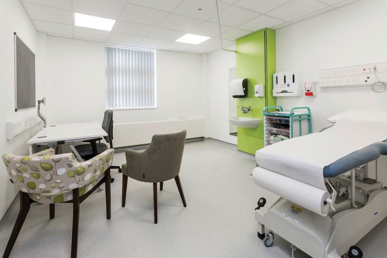 Benenden Hospital Trust