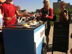 Photo: Melt Bakery Cart