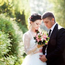 Wedding photographer Katerina Giz (smewinka88). Photo of 31.10.2014