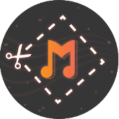 Music Editor - Mp3 Editor Cutter And Merger