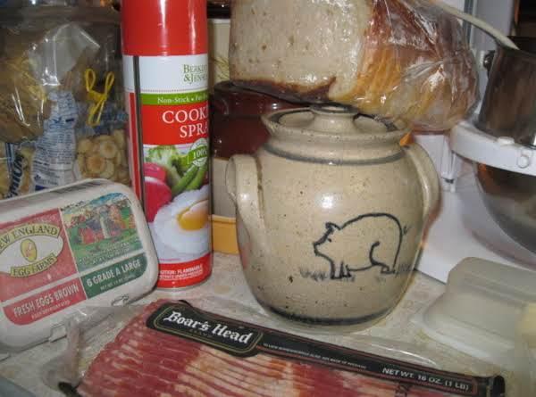 Bacon The Favorite Breakfast Meat Recipe