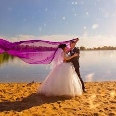 Wedding photographer Evgeniy Lebedev (LebedevEvgeniy). Photo of 12.06.2017