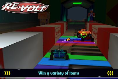 RE-VOLT Classic 3D (Premium) Screenshot 19