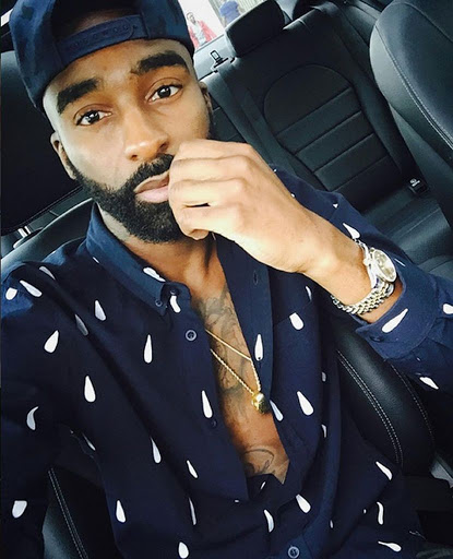 Riky Rick 'not in the right place mentally'' announces break from stage & music.