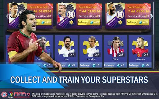 Ultimate Football Club 0.0.15 screenshots 23