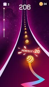 Dancing Road: Color Ball Run! 4