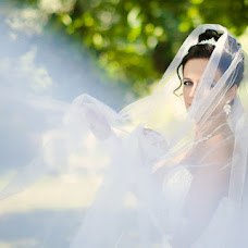 Wedding photographer Katya Goculya (KatjaGo). Photo of 10.11.2013