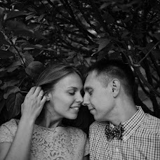 Wedding photographer Yana Mogilevceva (rush). Photo of 08.04.2016