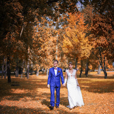 Wedding photographer Pavel Khudozhnikov (Pa2705). Photo of 23.09.2014