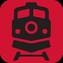 Railway IRCTC PNR & Metro icon