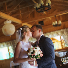 Wedding photographer Yuliya Karpova (belladona). Photo of 15.07.2014