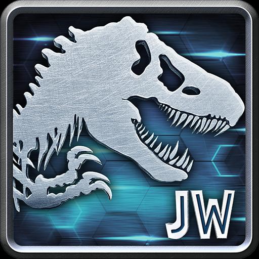 Jurassic Worl O Jogo