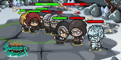 Raid Heroes: Sword And Magic 1.0.0 de.gamequotes.net 5