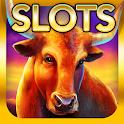 Longhorn Jackpot Casino Games & Slots Machines icon