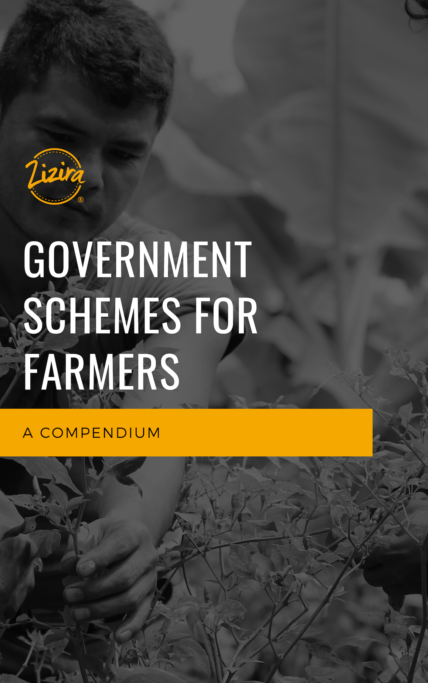 Government Schemes for farmers