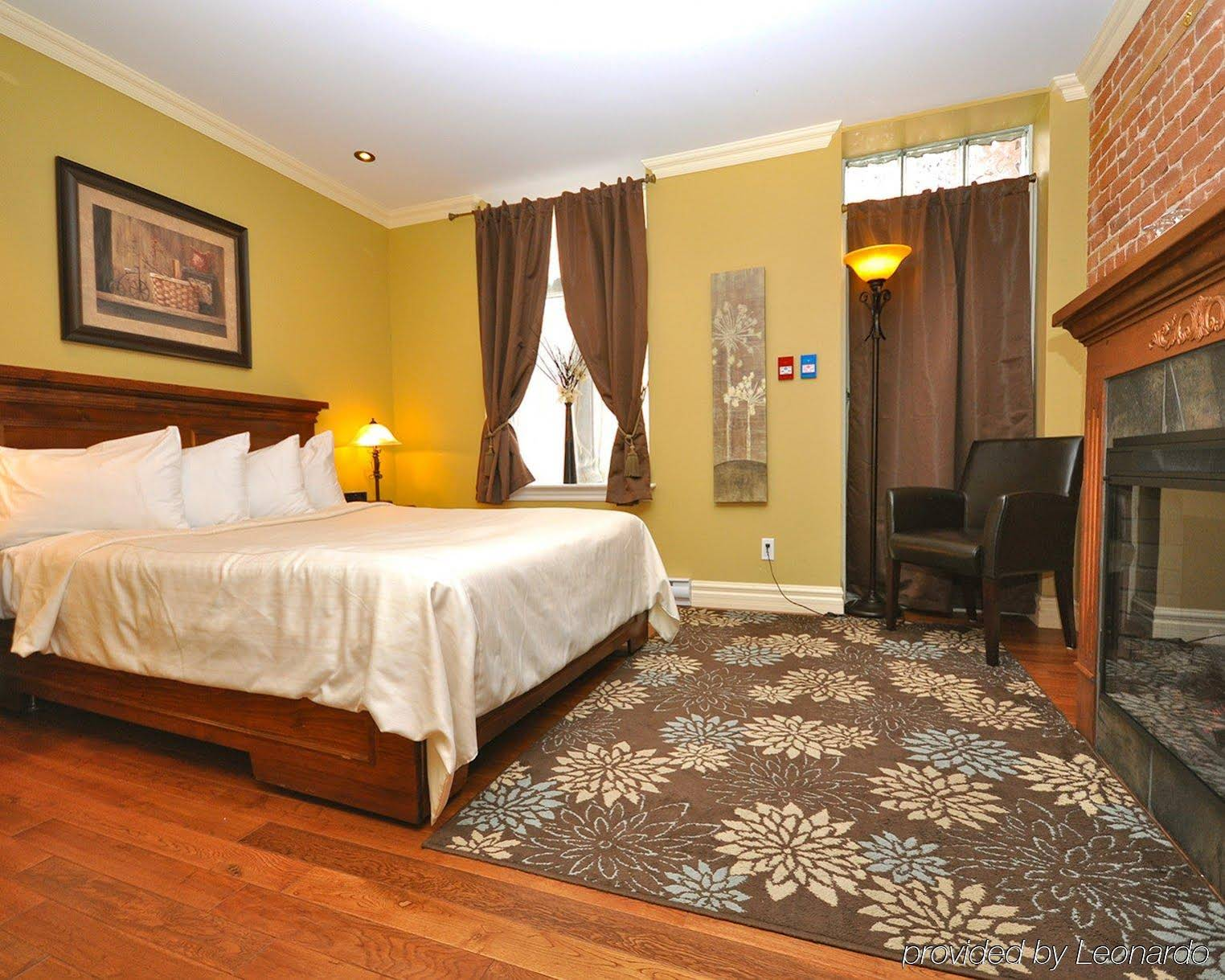 Grande Allee Hotel and Suites