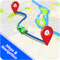 Voice Navigation & Maps icon