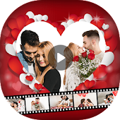 Tải Love Video Maker miễn phí