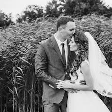 Wedding photographer Sergey Vasilevskiy (Vasilevskiy). Photo of 16.08.2017