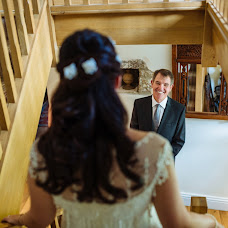 Wedding photographer James Lester (jamesandlianne). Photo of 09.12.2014