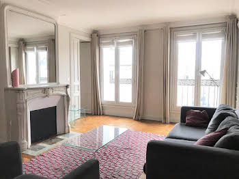 Appartement meublé 4 pièces 102 m2