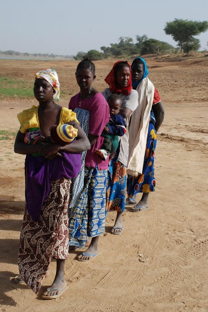 FILA AFRICANA di scirocco