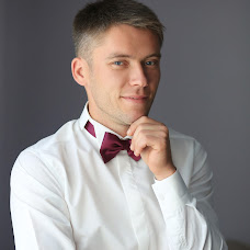 Wedding photographer Vasil Shpit (shpyt). Photo of 10.10.2016