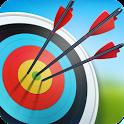 Archery World Club 3D icon