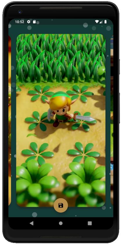 Zelda Link S Awakening Free Wallpapers 1 0 0 Apk Download Net Burninglabs Zelda Apk Free