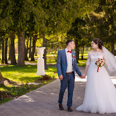 Wedding photographer Svetlana Kobeleva (PhotostudioSvet). Photo of 27.08.2017