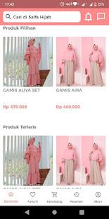 Download Salfa Hijab For PC Windows and Mac apk screenshot 2