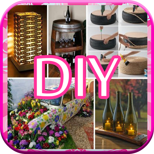 DIY Creative Ideas