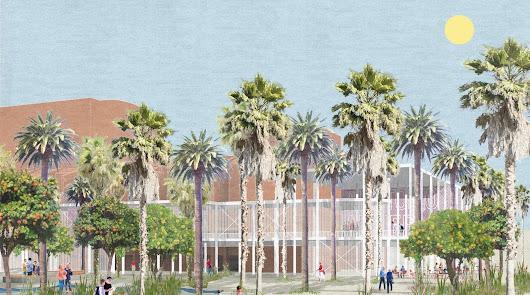 La 'Ciudad de la Cultura' empieza a andar: el proyecto estará en 7 meses