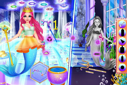 Mermaid Queen Return 8.002.18.03 screenshots 19