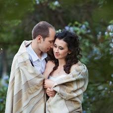 Wedding photographer Yuliya Medvedeva (Multjaschka). Photo of 13.06.2017
