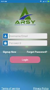 ARSY - náhled
