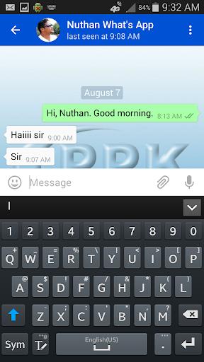 玩免費通訊APP|下載PPK Messenger app不用錢|硬是要APP