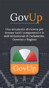 GovUp- screenshot thumbnail