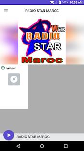 RADIO STAR MAROC - náhled