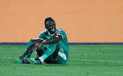 Senegal's Sadio Mane was both hero and villain during the Lions of Teranga's Africa Cup of Nations round of 16 match against Uganda at Cairo International Stadium, on July 5 2019.