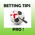 UK Football Betting Tips icon