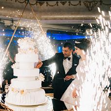 Wedding photographer Elena Azhischeva (Kutsova). Photo of 10.09.2017